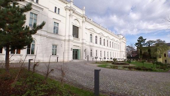 Leopoldina - Nationale Akademie der Wissenschaften