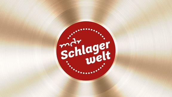 Logo MDR Schlagerwelt