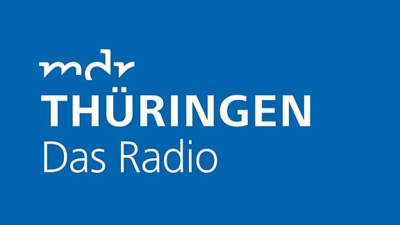 Logo MDR THÜRINGEN - Das Radio
