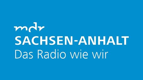 Logo MDR Sachsen-Anhalt - Das Radio wie wir