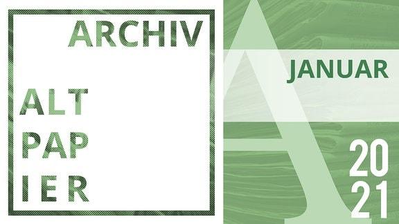 Teasergrafik Altpapier Archiv Januar 2021