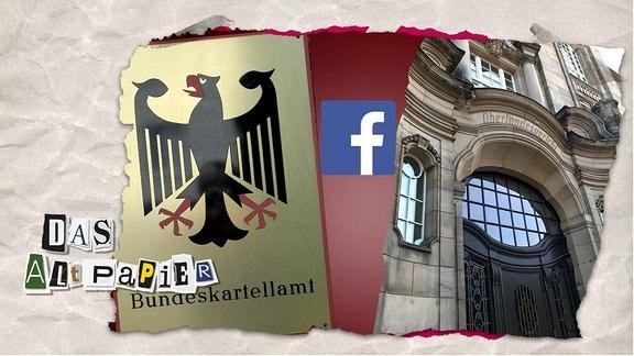 Das Altpapier am 27. August 2019: Bundeskarteamt und OLG Düsseldorf uneinig über Facebook