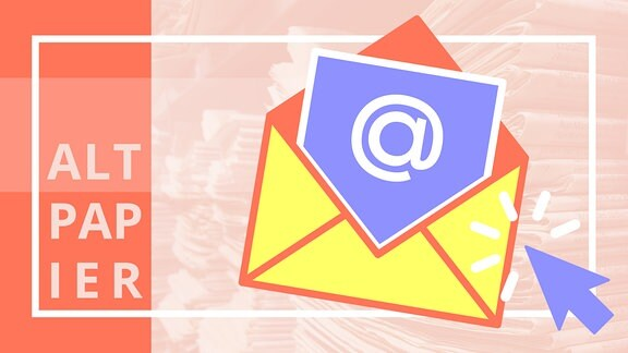 Teaserbild zum Newsletter der medienkolumne Das Altpapier