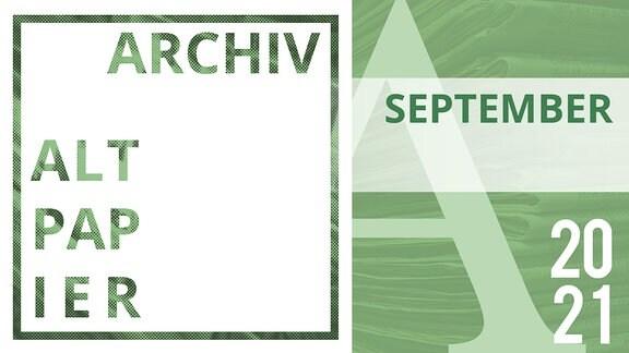 Die Teasergrafik für das Altpapier-Archiv im September 2021.