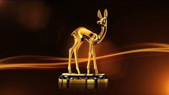 Logo Bambi