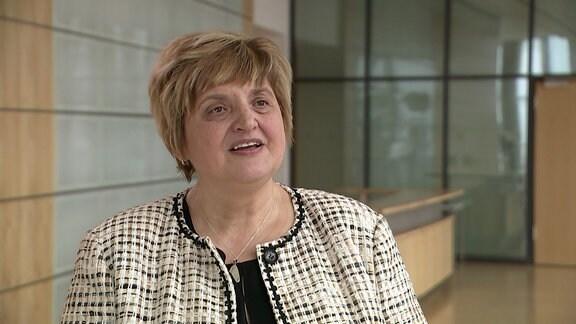 Birgit Diezel vom MDR-Verwaltungsrat