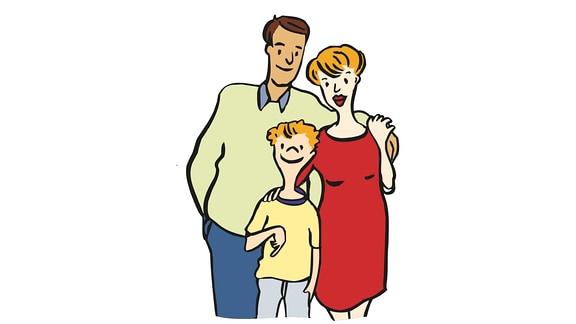 Familie-1Kind