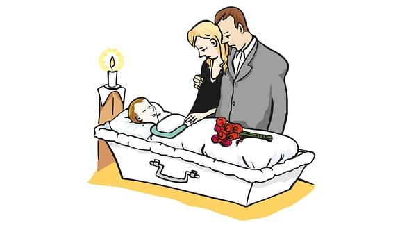 Kind-gestorben