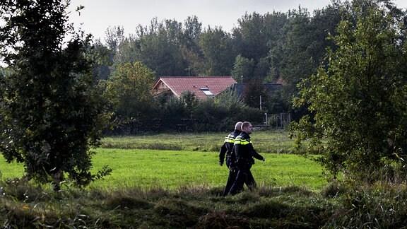 Bauernhof Ruinerwold