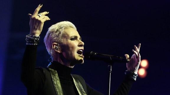 Marie Frederiksson