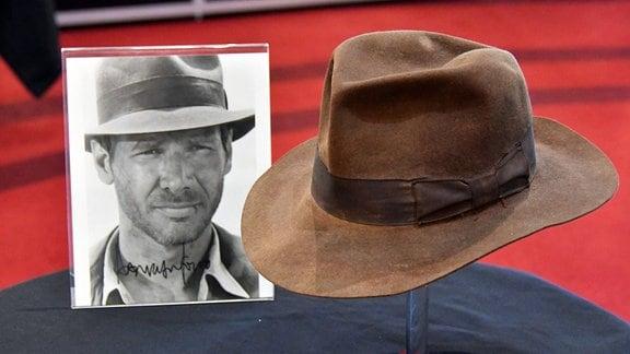 Indiana Jones Hut