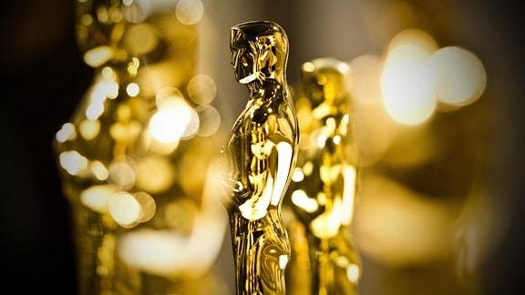 Oscars stehen 2012 im Deutschen Filmmuseum