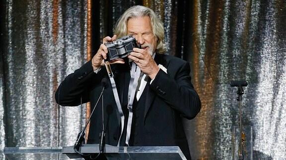 Jeff Bridges erhält Preis