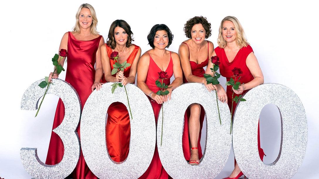 Rote Rosen Staffel 13