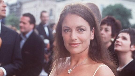 Christine Neubauer (Schauspielerin)