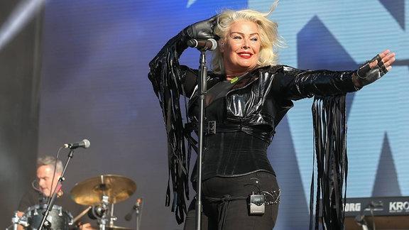 Kim Wilde, 2019