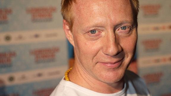 Schauspieler Simon Schwarz