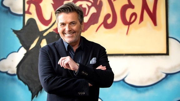 Thomas Anders, Rote Rosen