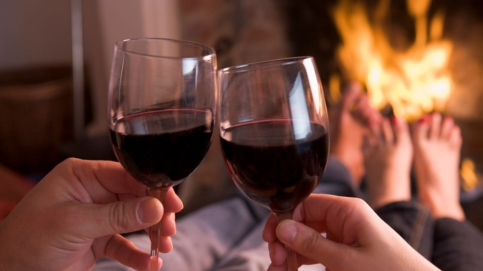 Erkennen gesicht alkoholiker Wie erkennen?