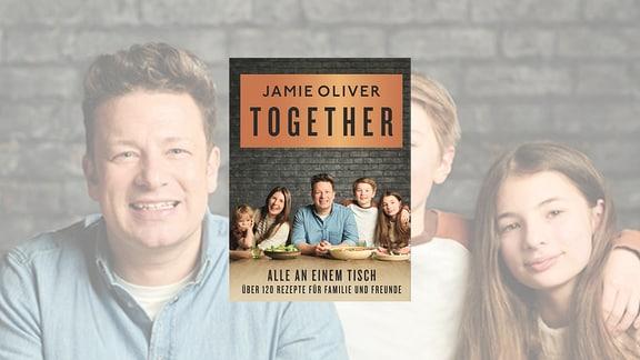Buchcover Jamie Oliver