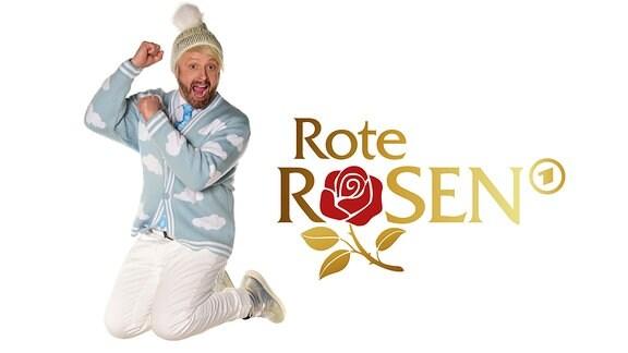 Rote Rosen - Ross Antony