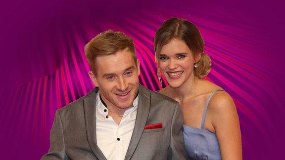 Samuel und Sarah Koch