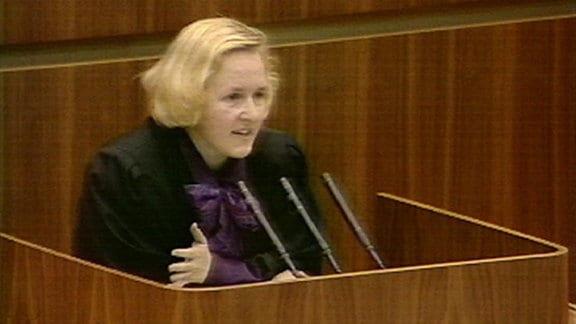 Angelika Barbe (SPD)