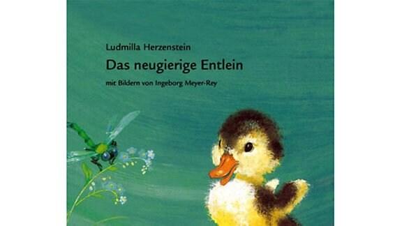 Ludmilla Herzenstein: Das neugierige Entlein