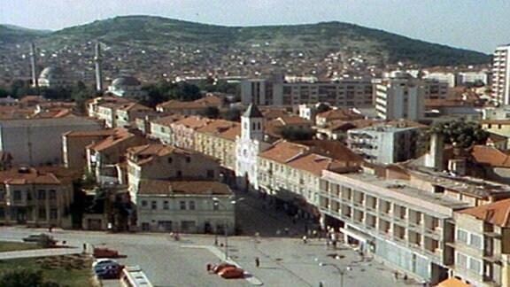 """Jugoslawien - """"Gesichter zwischen Donau und Adria"""""""