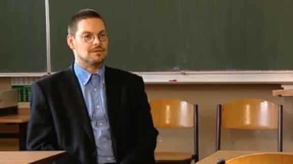 Tobias Hollitzer im Inteview