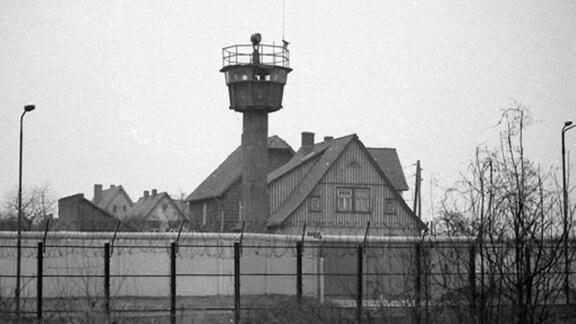 an der B6 bei Stapelburg östlich von Eckertal 1984/2013
