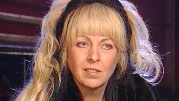 Tamara Danz