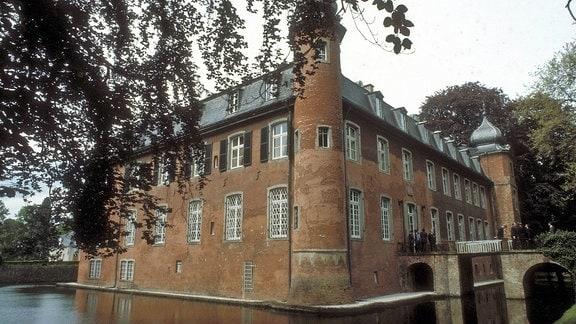 Schloss Gymnich
