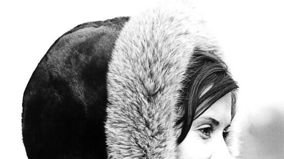 Ursula Karusseit 1974