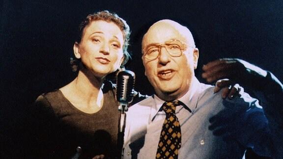 Wenn ich singe mit Manfred Krug