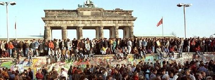 25 Jahre Friedliche Revolution - zum Spezial | MDR.DE