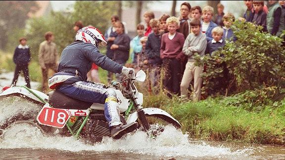 Harald Sturm, vierfacher Europameister und Trophy-Sieger/Mannschafts-Weltmeister 1987