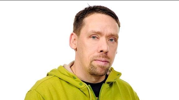 Sven Kups