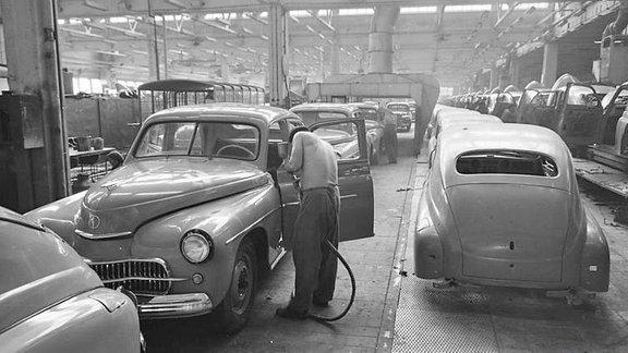 Autoproduktion