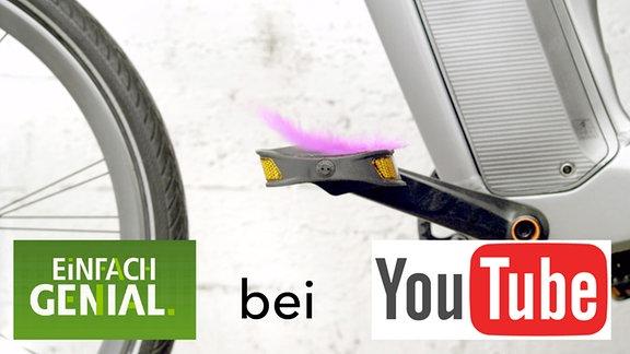 Einfach genial bei Youtube