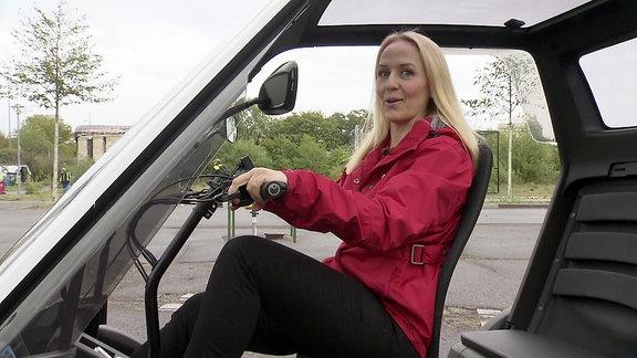 Henriette Fee Grützner, Bio-Hybrid