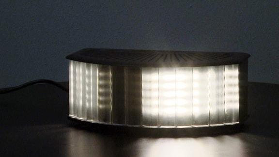 Anwesenheitssimulation per Licht