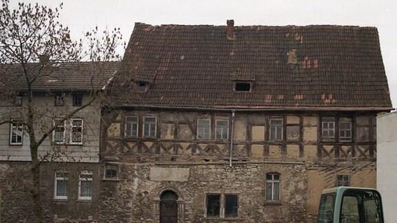 Apothekenmuseum - Bad Langensalza