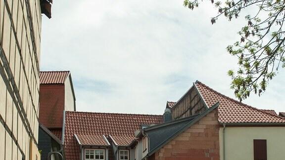 Hinterhöfe - Bad Langensalza