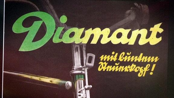 Diamant - Räder, Legenden und Siege