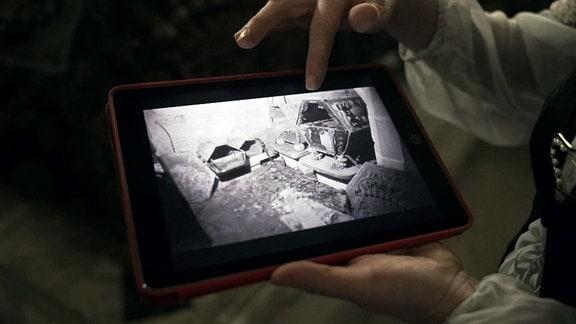 Der Domschatz von Merseburg: Versteckt – Verkauft – Verraten