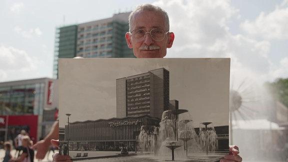 Prachtboulevard und Pflaster der Revolution – Die Prager Straße in Dresden