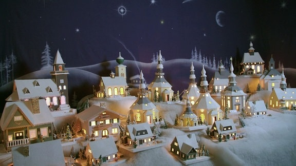 Spielzeug-Klassiker aus dem Erzgebirge