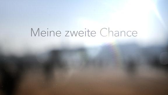 Logo von Meine zweite Chance