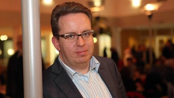 Tobias Andrä (SPD)